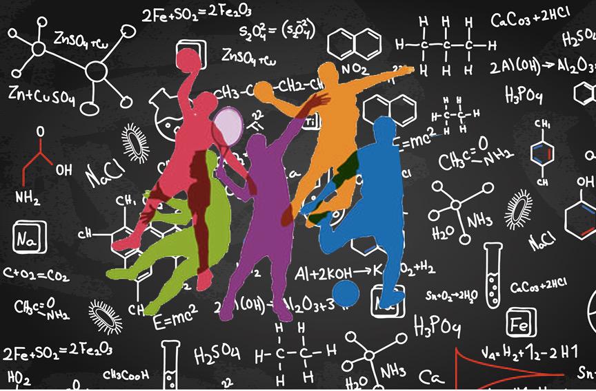 Liceo Scientifico – Indirizzo Sportivo